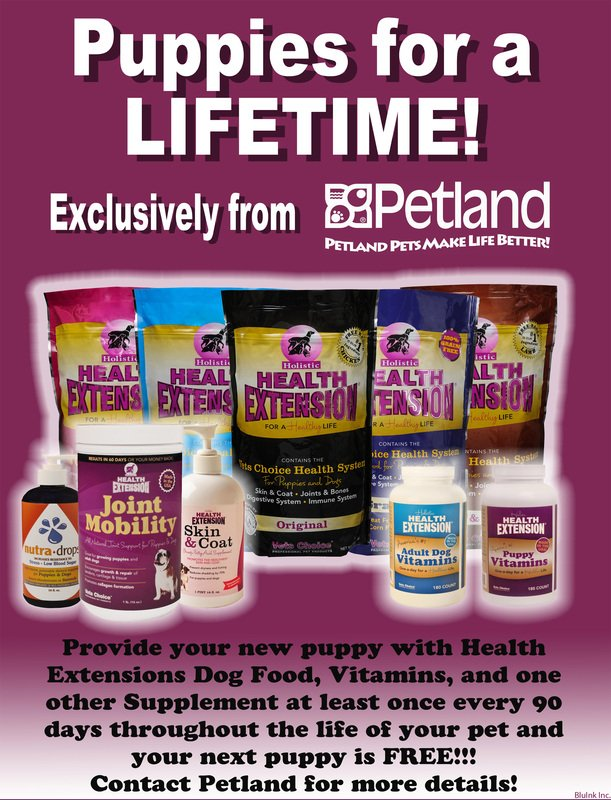 buy pet health products in Chillicothe, OH